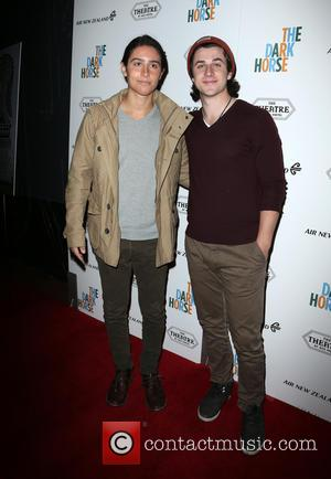 Lorenzo Henrie and David Henrie