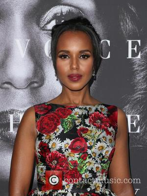Kerry Washington Used Neutrogena Complaint To Surprise Fan