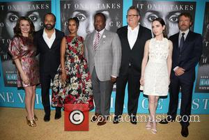 Alison Wright, Jeffrey Wright, Kerry Washington, Wendell Pierce, Eric Stonestreet, Zoe Lister-jones and Greg Kinnear