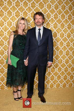 Helen Labdon and Greg Kinnear