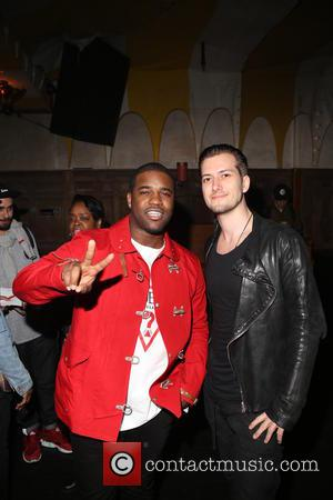 A$ap Ferg and Alexander Ljung