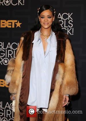 Rihanna And Shonda Rhimes Honoured At Black Girls Rock!