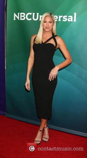 Barbie Blank - NBC Universal Summer Press Day 2016 at the Four Seasons Hotel - Arrivals at Four Seasons Hotel...