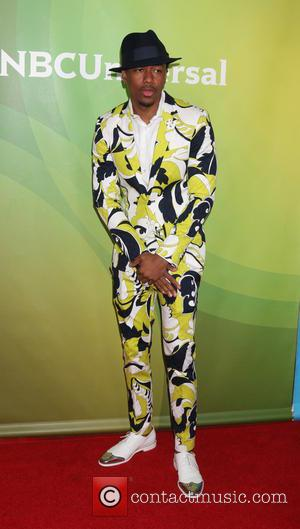 Nick Cannon - NBC Universal Summer Press Day 2016 at the Four Seasons Hotel - Arrivals at Four Seasons Hotel...