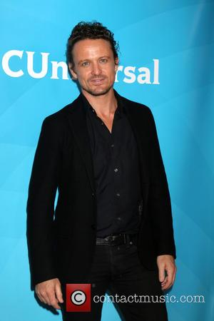 David Lyons - NBC Universal Summer Press Day 2016 at the Four Seasons Hotel - Arrivals at Four Seasons Hotel...