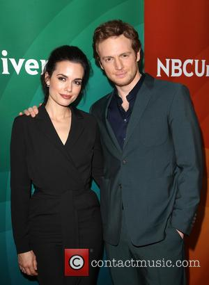 Torrey Devitto and Nick Gehlfuss