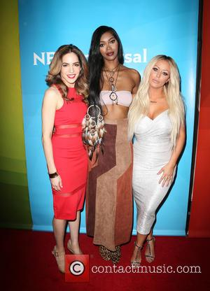 Dr. Darcy Sterling, Jessica White and Aubrey O'day