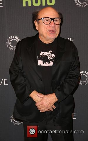 Danny Devito Angry About America's Gun Control Problems