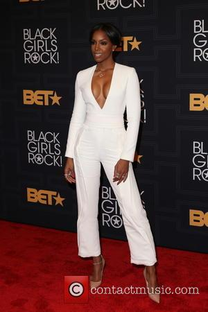 Kelly Rowland - BET Black Girls Rock! 2016 at New Jersey Performing Arts Center - Arrivals - Newark, New Jersey,...