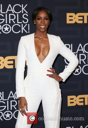 Kelly Rowland Glad She Waited To Have Children