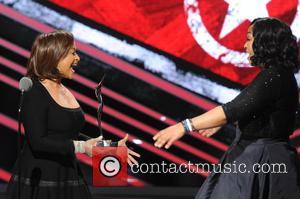 Debbie Allen and Shonda Rhimes