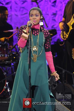 Lauryn Hill Three Hours Late For Pennsylvania Show