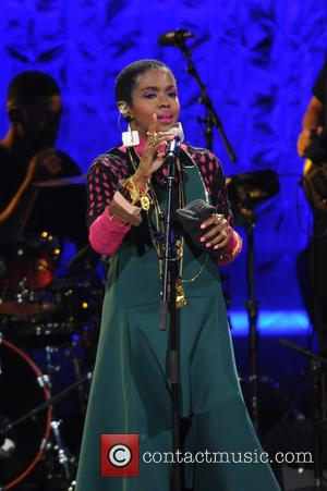 Lauryn Hill Puts Tax Issues Behind Her With Conceptual Tour
