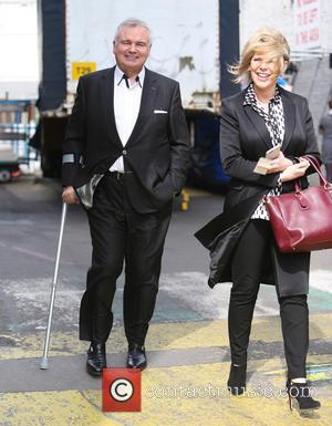 Eamonn Holmes and Ruth Langsford