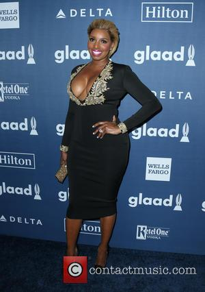 NeNe Leakes - 27th Annual GLAAD Media Awards at the Beverly Hilton Hotel - Arrivals at The Beverly Hilton Hotel,...