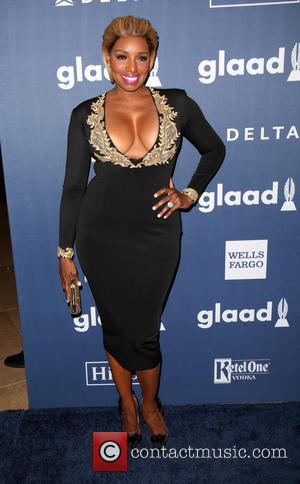 NeNe Leakes - Celebrities attend the 27th Annual GLAAD Media Awards at the Beverly Hilton Hotel. at Beverly Hilton Hotel...