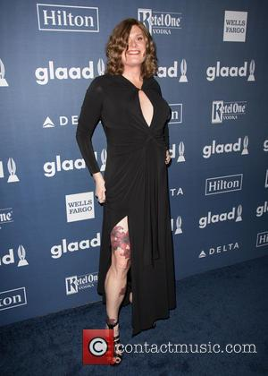 Filmmaker Lilly Wachowski Makes First Public Appearance As Transgender