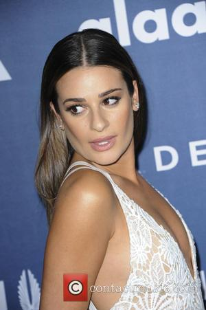 Lea Michele Gets New Tattoos Commemorating Cory Monteith And Her Grandmother