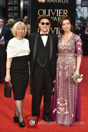 Mark Rylance and Guest