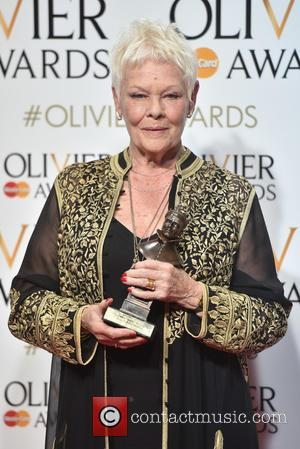 Dame Judi Dench To Play Queen Victoria For A Second Time
