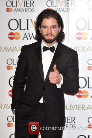 Kit Harington Defends Theatregoers From Producer's Slurs