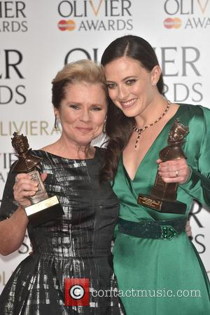 Imelda Staunton and Lara Pulver