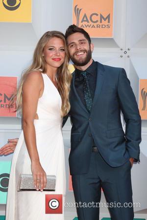 Thomas Rhett's Wife Pregnant As They Prepare To Adopt
