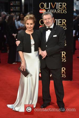 Zoe Wanamaker and Gawn Grainger
