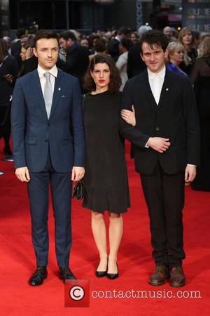Kevin Mains, Jemima Rooper and Harry Melling