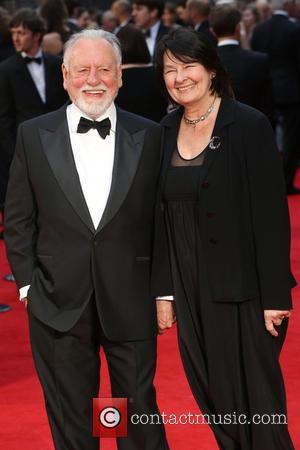 Kenneth Cranham and Diana Quick