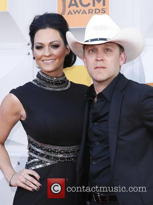 Justin Moore Expecting Fourth Child