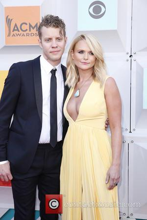 Miranda Lambert Performs With Beau Anderson East