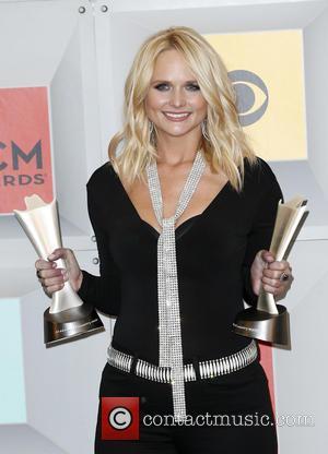 Miranda Lambert To Receive First-ever Merle Haggard Award