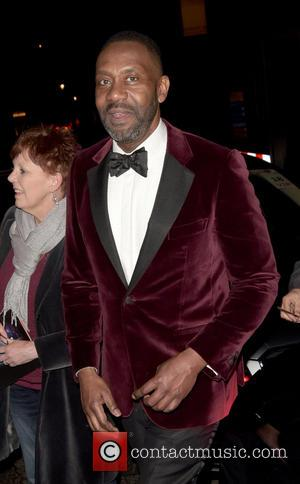 Lenny Henry Gets Serious For Broadchurch Season Three