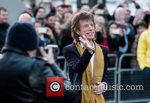 Rolling Stones and Mick Jagger