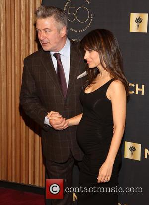Alec Baldwin , Hilaria Baldwin - NYU TISCH 50th Anniversary Gala hosted by Alec Baldwin and Spike Lee, honoring the...