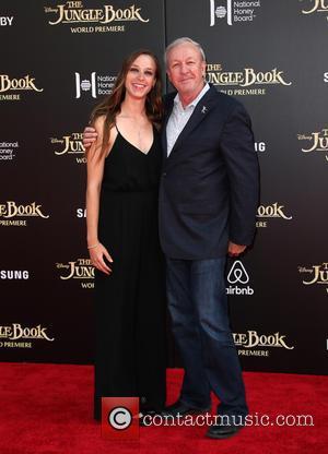 Kim Richards and Dan Richards