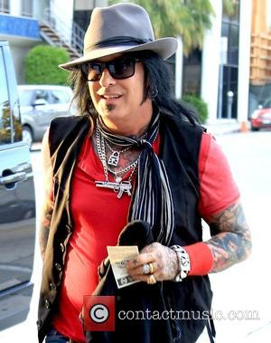 Nikki Sixx Takes Aim At Gene Simmons Following Prince Death Comments