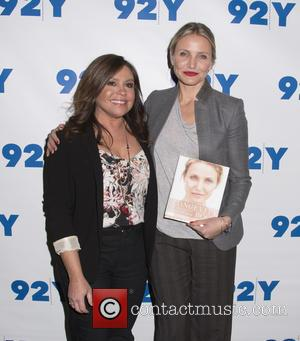 Rachael Ray and Cameron Diaz
