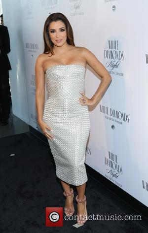 Eva Longoria Lives In Mexico 'Part-time' To Be Closer To Fiance