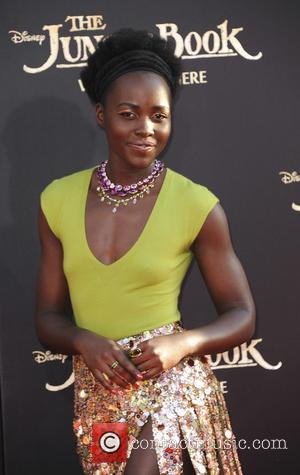 Lupita Nyong'o And Anne Hathaway Up For Drama League Awards