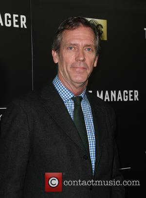 Hugh Laurie Spent Two Decades On The Night Manager Adaptation
