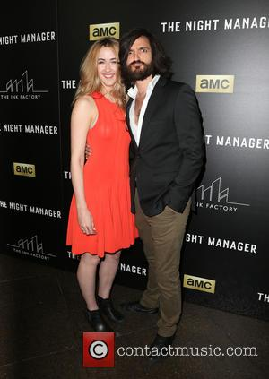 Madeline Zima and Guest