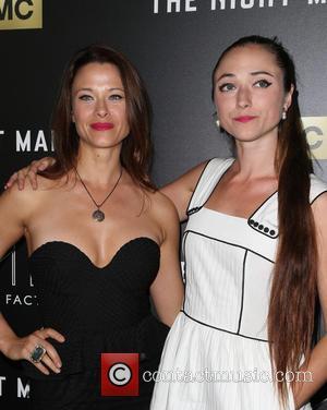 Scottie Thompson and Olga