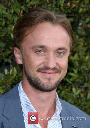 Malfoys Unite! Jason Isaacs And Tom Felton Have 'Harry Potter' Reunion