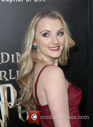 Evanna Lynch: 'Acting Helped Me Beat Anorexia'
