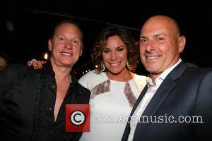 The Real Housewives, Carson Kressleyluann De Lesseps and Tom D'agostino Jr.