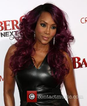 Vivica A. Fox - Celebrities attend BARBERSHOP: THE NEXT CUT premiere at TCL Chinese Theatre in Hollywood. at TCL Chinese...
