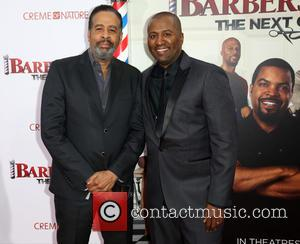 Guest and Malcolm D. Lee