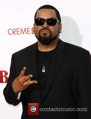 Ice Cube: 'N.w.a. Won't Perform At Hall Of Fame Gala'
